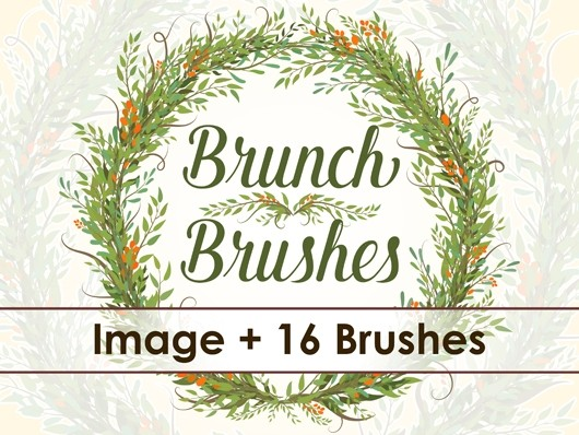 Branch Brushes