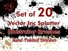 Vector Inc Splatter