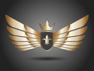 Golden Wings Logo