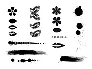 Various Free Brushes